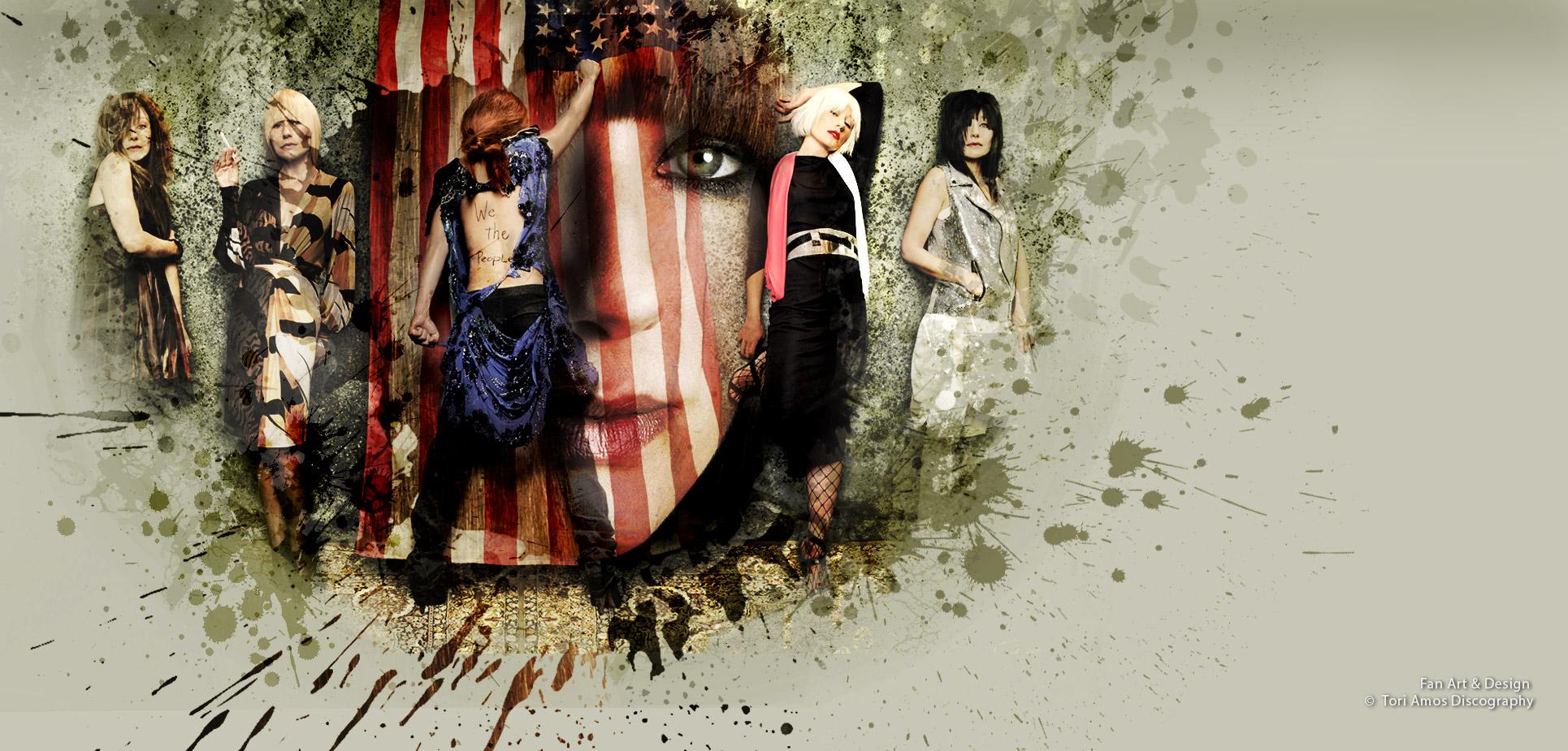 American Doll Posse Album Tori Amos Discography