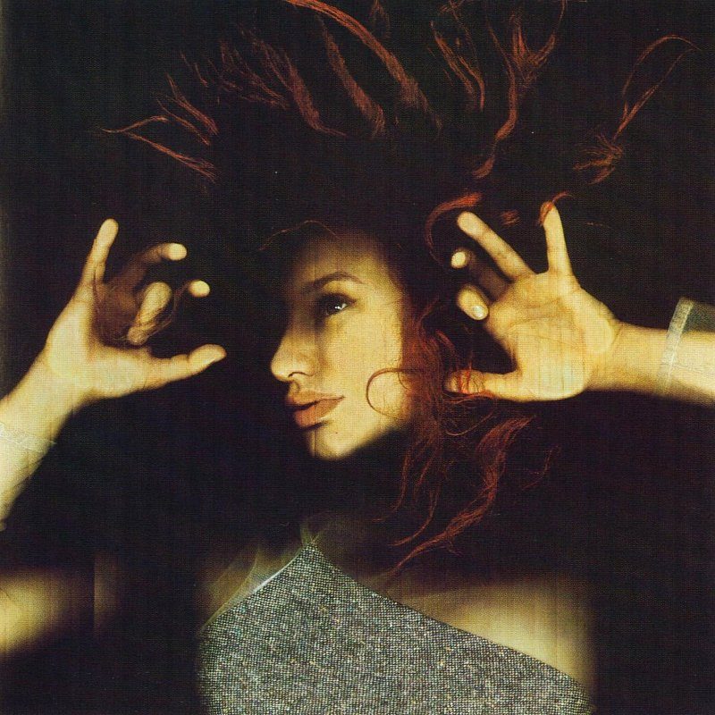 From The Choirgirl Hotel Album Tori Amos Discography