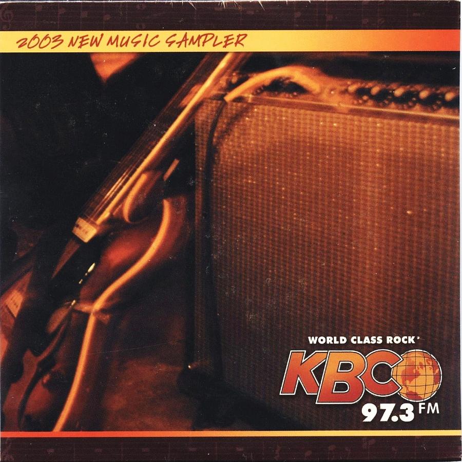 Kbco Studio C 2001 New Music Sampler (Audio CD): Stevie ...
