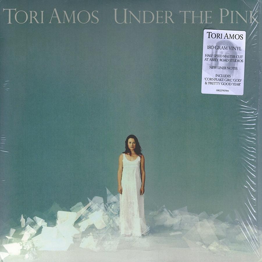 Under The Pink 2015 Albums Studio Albums Uk
