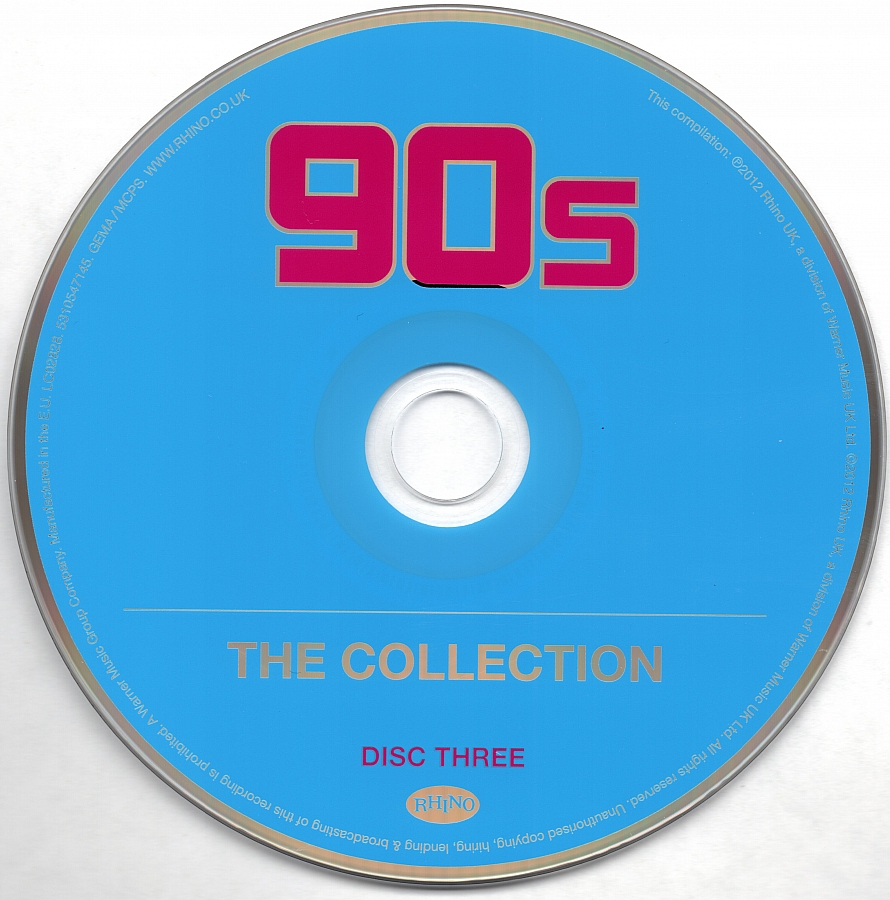 90's The Collection